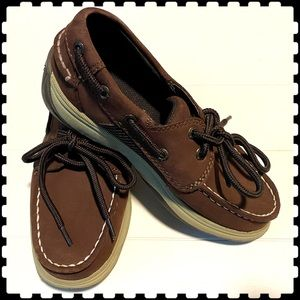 Sperry Top Siders. Size 13.5